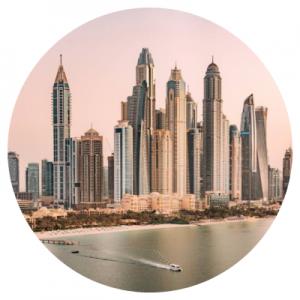 Rondreis Sri Lanka Dubai