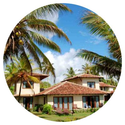 Hostel Sri Lanka