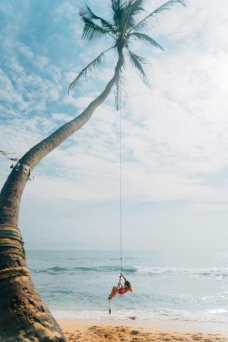 klimaat Sri Lanka