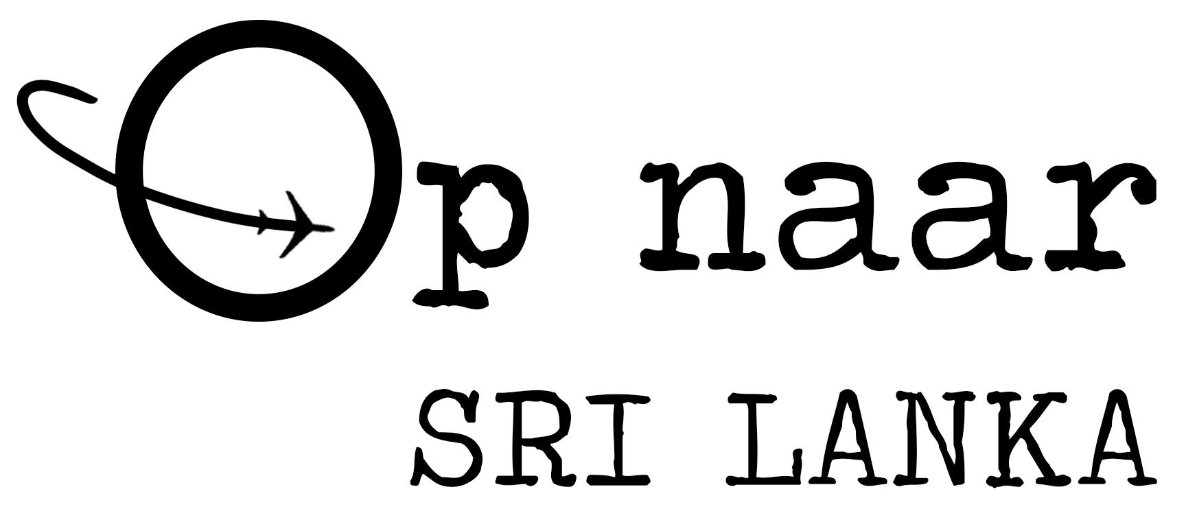OpNaarSriLanka.nl